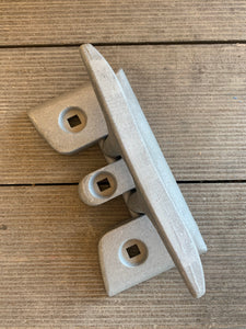 Fold Down Dock Cleats