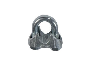 Malleable Cable Clamps