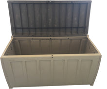 Dock Box - 90 Gallon w/ Seat