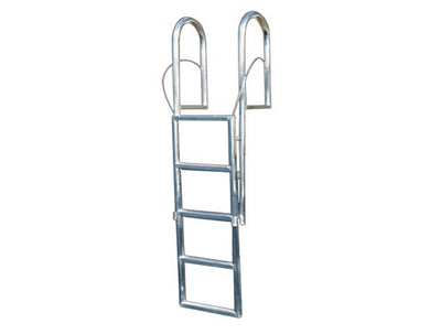 Aluminum Lift Ladder