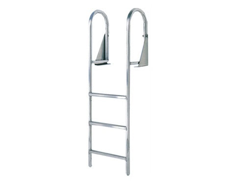 Aluminum Swing Ladder