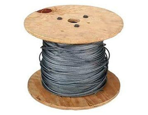 Stainless Steel Cable-3/8""