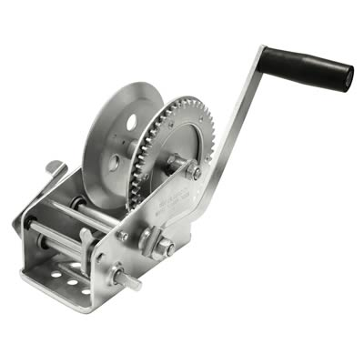 Winch - 2 Way Hand Ratchet 1800#