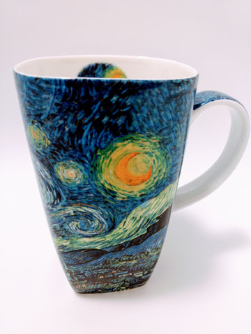 Art Mug Starry Night