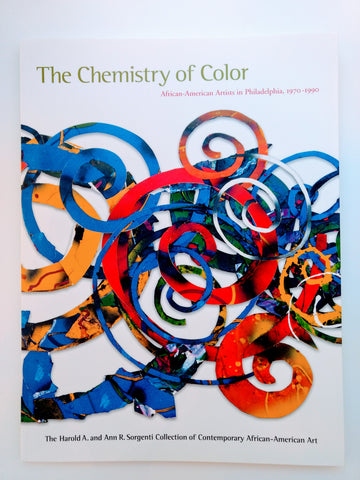 The Chemistry Of Color