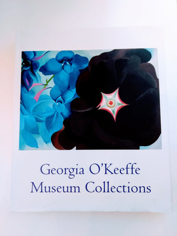 Georgia O'keeffe: Museum Collections