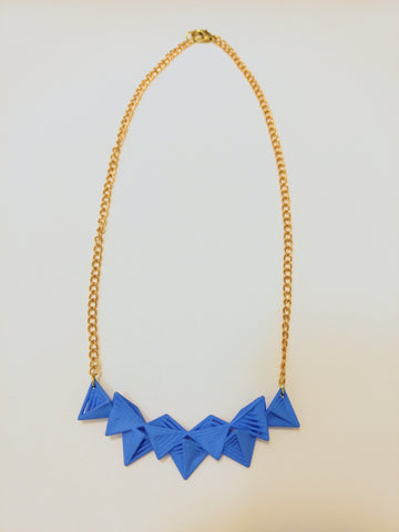 Tetryn Necklace Bar
