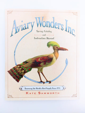 Aviary Wonders, Inc