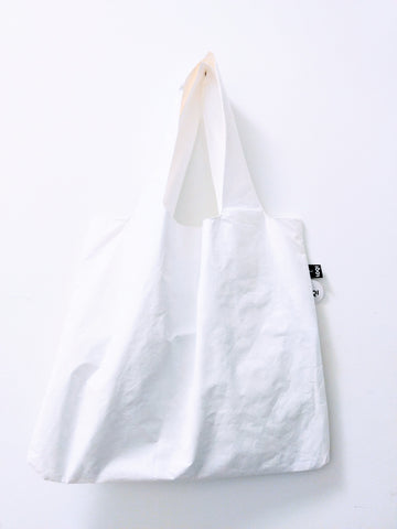 Tyvek White Loqi Bag