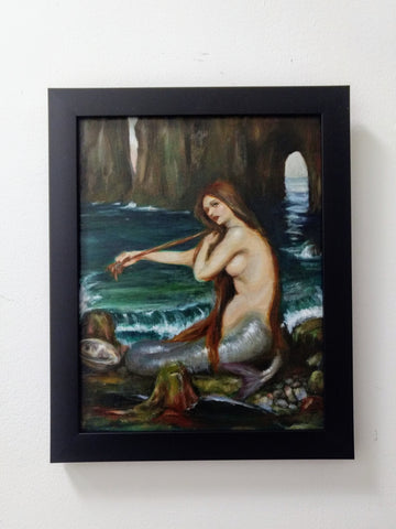 Xi Wu Mermaid ( Limited Edition )
