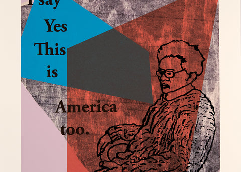 "Nell Painter, ""You Say This Can't Really Be America"""