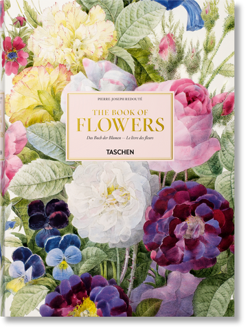 Redoute: The Book of Flowers