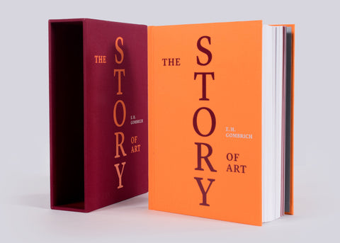 The Story Of Art (Luxury Edition)