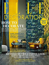 Hayche.com / H Furniture - Elle Decoration UK - October 2016