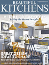 Beautiful Kitchens - October 2015
