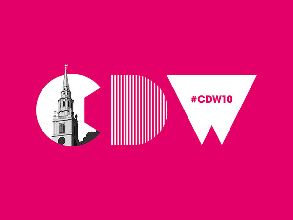 WHAT'S ON: Clerkenwell Design Week 2019