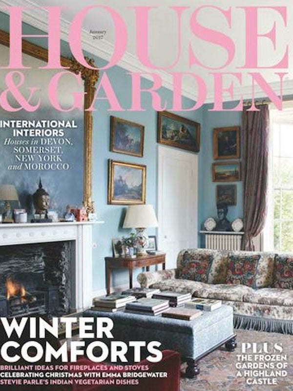 Hayche.com / H Furniture - House & Garden - January 2017