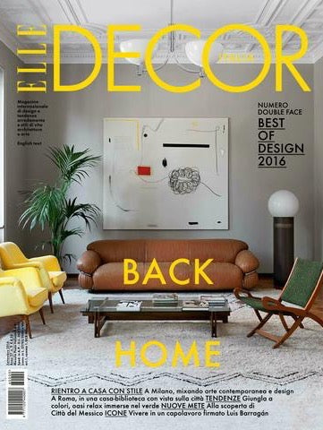Hayche.com / H Furniture - Elle Decor Italia - September 2016