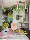 Elle Decoration France - May 2016