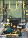 Elle Decoration France - December 2016
