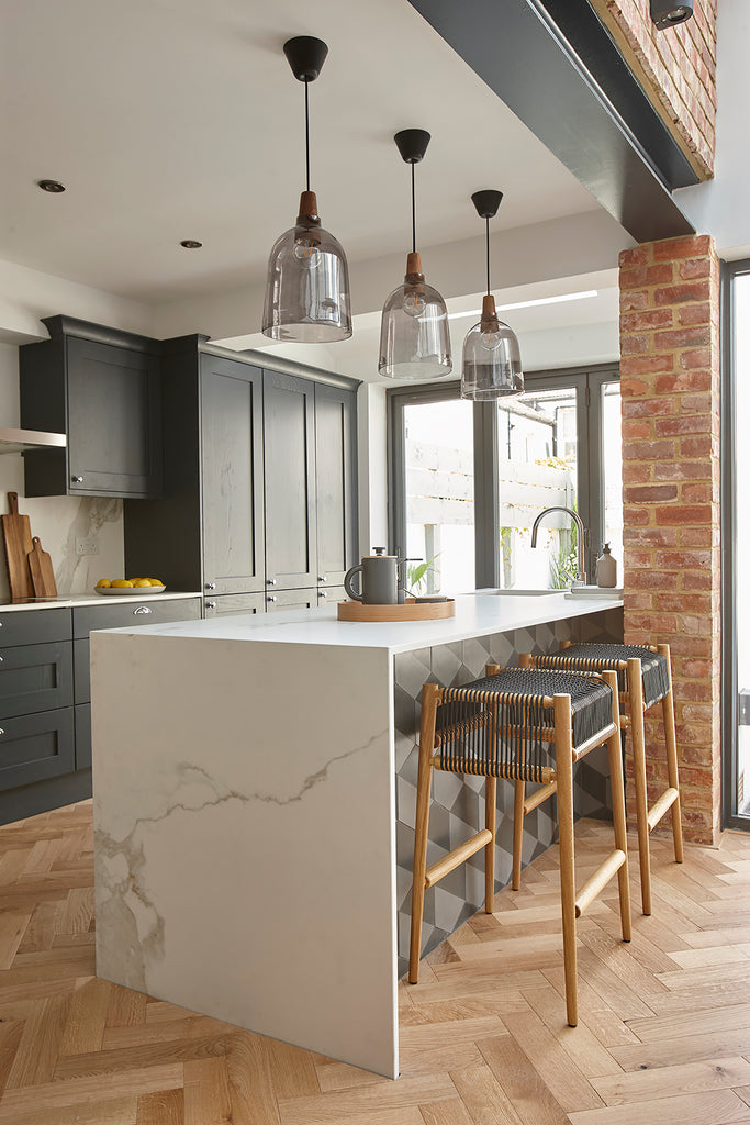 Channel 4 George Clarkes Old House New Home Hove Hayche - Interesting-old-house-design
