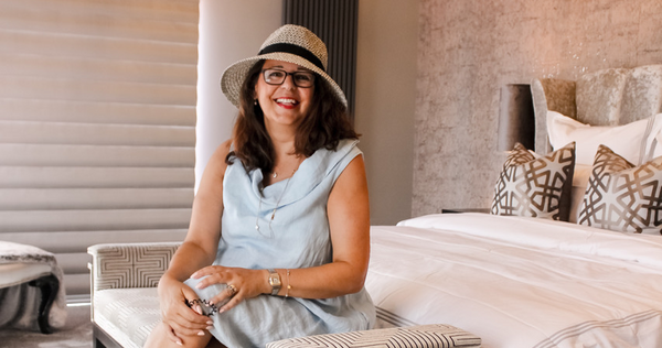 In Conversation with Antonia Jack from Hazelwood Interiors LTD