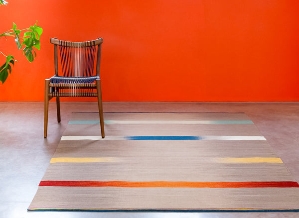 Ptolemy Mann Rugs - London