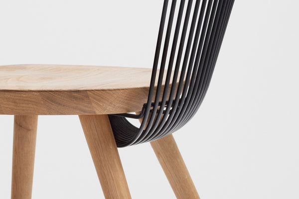 WW Chair – A Contemporary Twist on Design