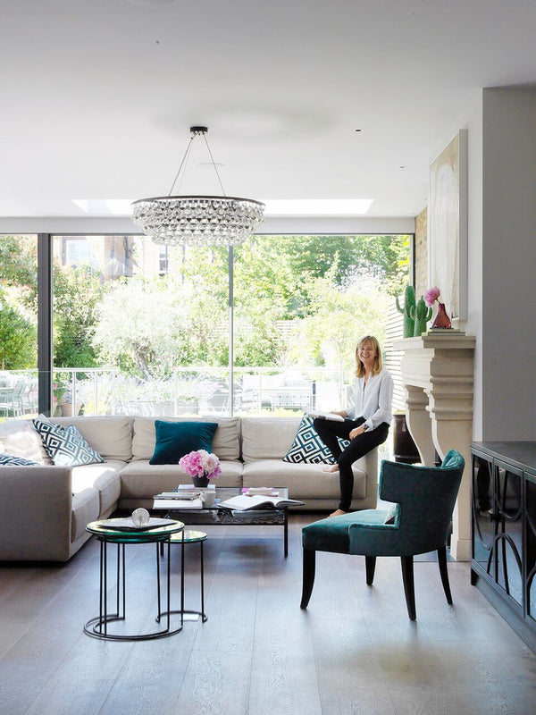 In Conversation with Amanda Durham, Interior Design