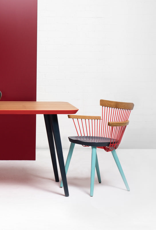 Hayche - London Clerkenwell - Modern Contract Furniture - WW Colour Series