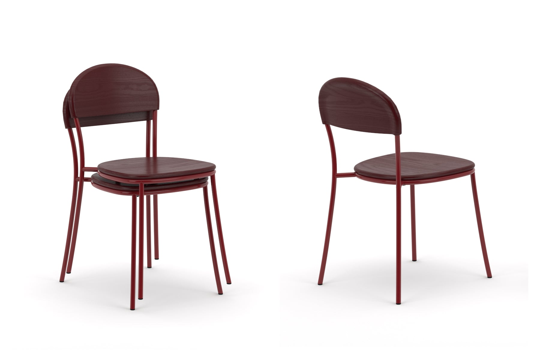 Bistro Chair - HAYCHE.com - Clerkenwell Design Week