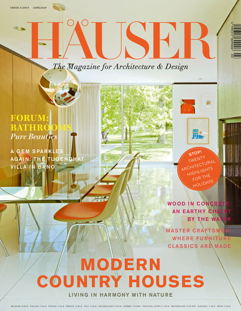 Hauser   June/July 2014