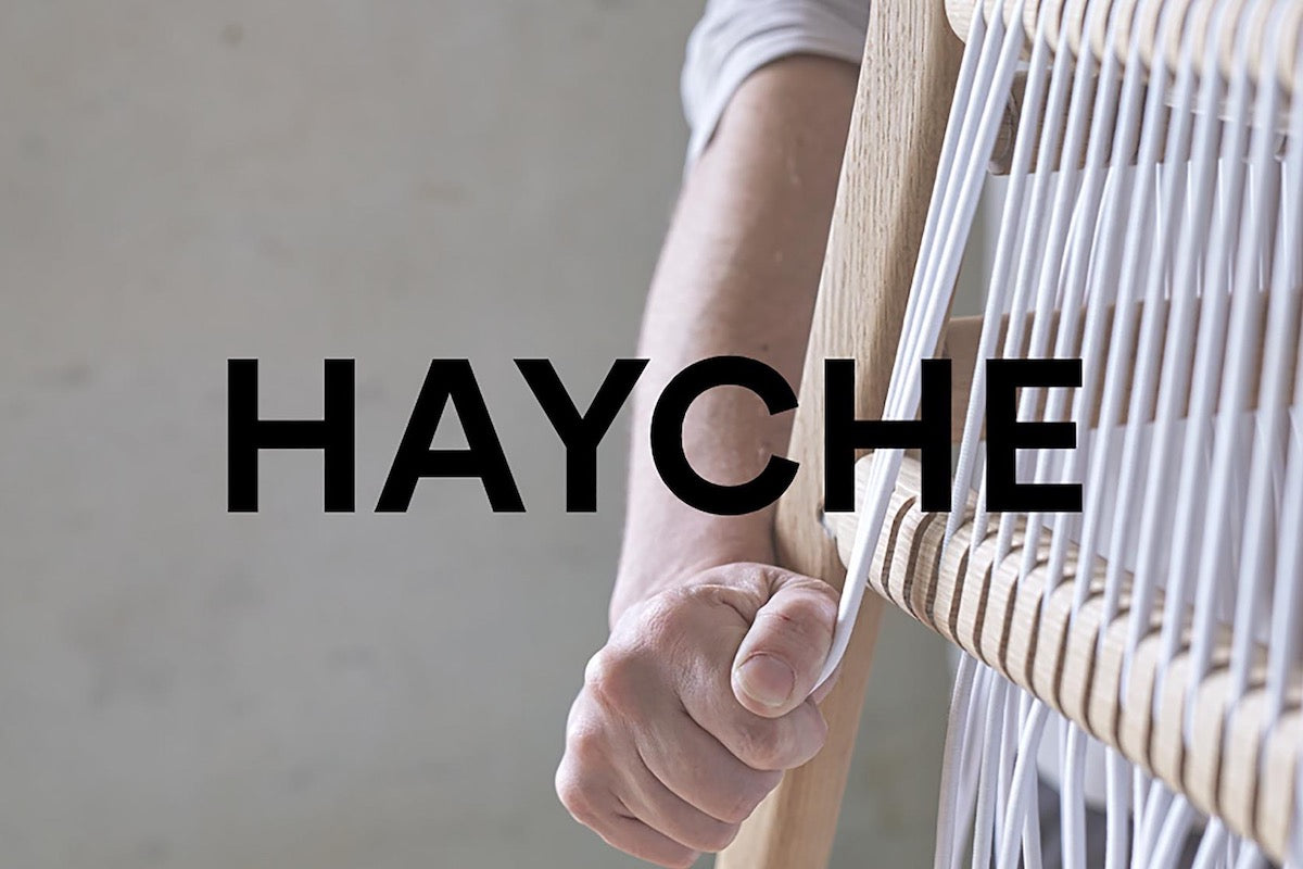 HAYCHE - New Name