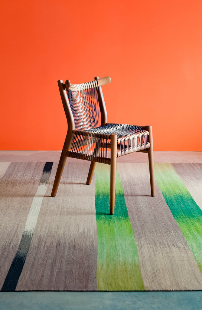 Loom Chair Ptolemy Mann