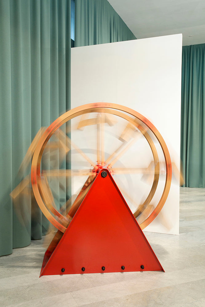 The Wheel Vladimir Kagan - H Furniture - HAYCHE