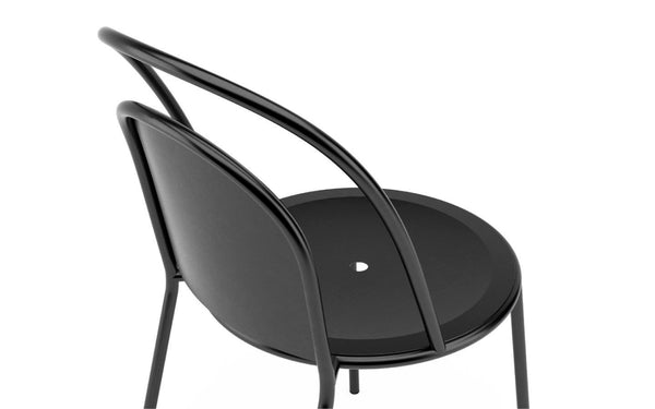 Dune Chair - Black