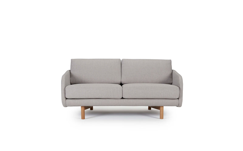 Embrace Wood 2-Seater Sofa