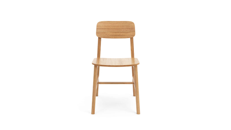Kensington Chair - Oak