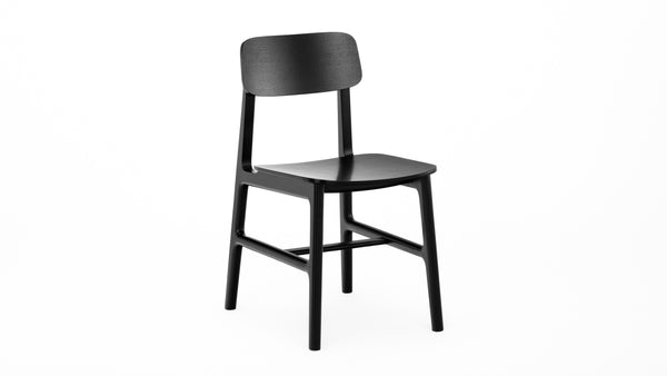 Kensington Chair - All Black