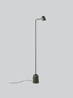 Buddy - Floor Light - Green