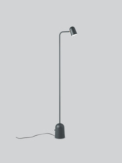 Buddy - Floor Light - Grey
