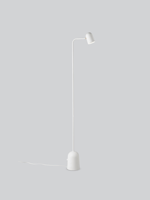 Buddy - Floor Light - White