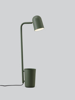 Buddy - Table Light - Green