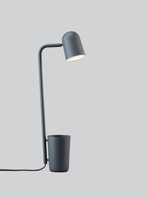 Buddy - Table Light - Grey