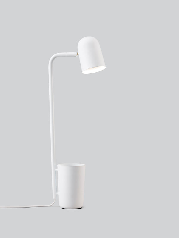 Buddy - Table Light - White