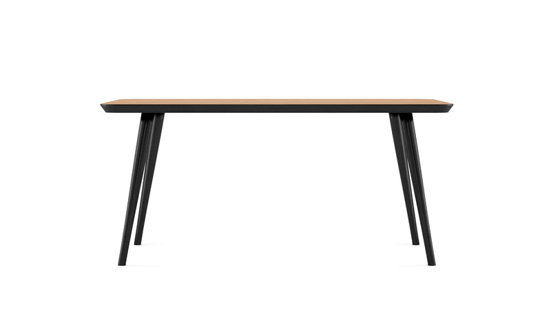 WW Dining Table - Rectangular - Black, Table,  - Buy from Hayche.com