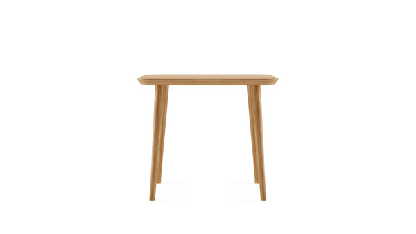 WW Dining Table - Square - Oak, Table,  - Buy from Hayche.com