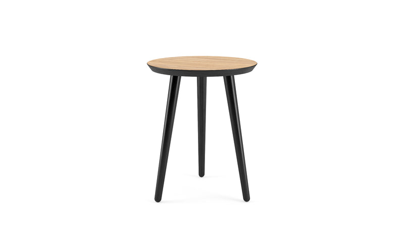 WW Side Table - Black, Side Table,  - Buy from Hayche.com