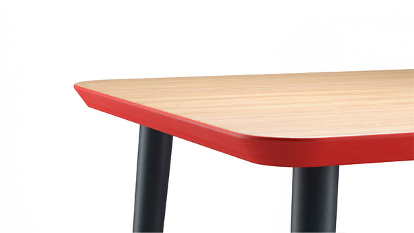 WW Dining Table - Square - CS3