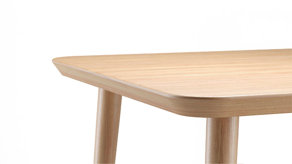WW Dining Table - Square - Oak